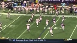 Tim Tebow Broncos Highlights