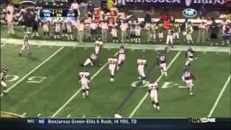 Tim Tebow Broncos Highlights