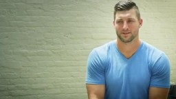 This is The Day - Tim Tebow - OFFICIAL BOOK TRAILER