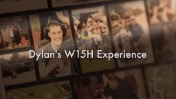 Dylan's Wish Experience