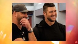 [Original Series] Tim Tebow Reminds Us to Run After What's Most Important