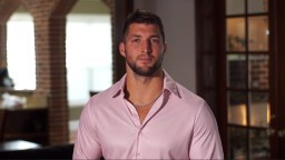 What is Night to Shine - Tim Tebow Foundation