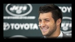 Resurrection Day with Tim Tebow